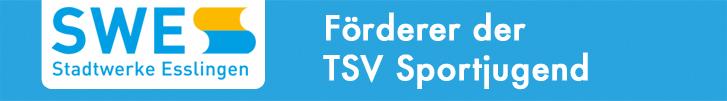 Unterstützer der TSV Sportjugend